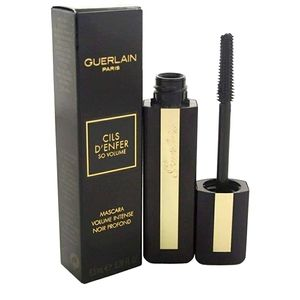 Guerlain Paris Maxi Lash So Volume Black Mascara